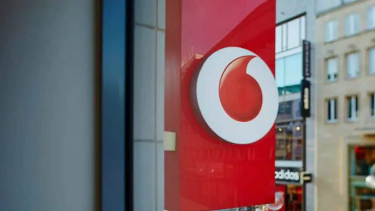 """Either Take Boots Off Neck...,"" Vodafone CEO Warns Government: UK Media"