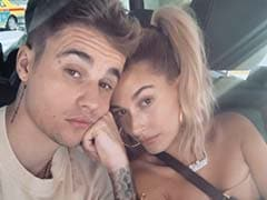 Justin Bieber Shuts Down Troll Who Said He 'Didn't Need To' Post About Wife Hailey Baldwin