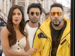 Did Ranbir And Katrina Shoot Separately For New Ad?