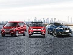 Maruti Suzuki Expects Higher Retail Sales In September 2019