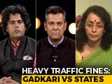 Video : Why Are States Opposing Heavy Traffic Fines?