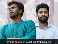 Our Alliance In JNUSU Polls Is 'Conscious Unity Of The Oppressed': BAPSA-Fraternity