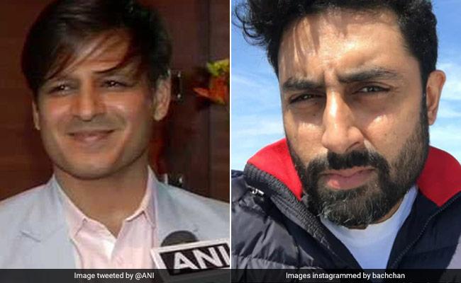 Vivek Oberoi ने Abhishek Bachchan की फिल्म को लेकर कही यह बात, Tweet हुआ वायरल