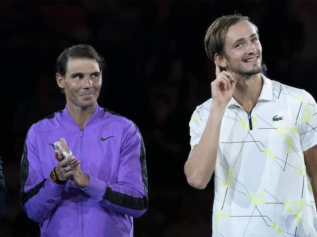 "Mann Ki Baat: PM Modi ""Stirred"" By Russian Tennis Players Speech Post US Open Loss To Rafael Nadal"