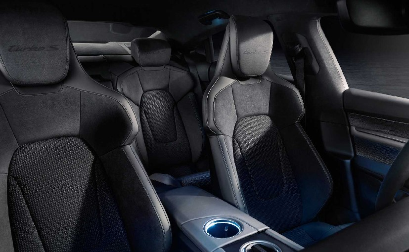 Porsche Goes Green With Leather-Free Upholstery In New