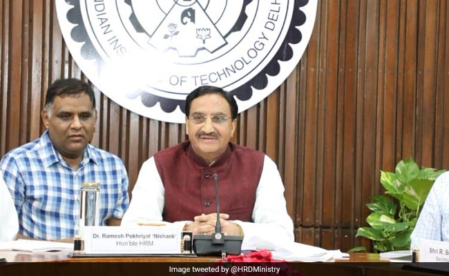 CBSE Exams: Decision On Pending Papers Within 1-2 Days, Says Education Minister