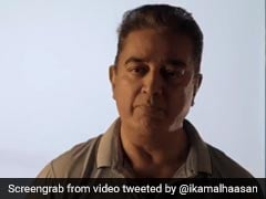 """Feel Her Parents' Pain"": Kamal Haasan Blames Techie's Death On ""Apathy"""