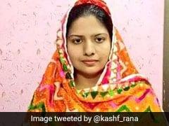 पुष्पा कोहली बनीं पाकिस्तान के सिंध की पहली हिंदू महिला पुलिस ऑफिसर