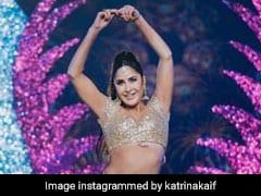 Katrina Kaif ने IIFA Awards में परफॉर्मेंस की फोटो की पोस्ट तो मनीष मल्होत्रा का यूं आया कमेंट