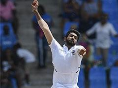 WI vs IND: टेस्ट सीरीज में छाए रहे भारतीय खिलाड़ी, जसप्रीत बुमराह और हनुमा विहारी रहे टॉप पर..