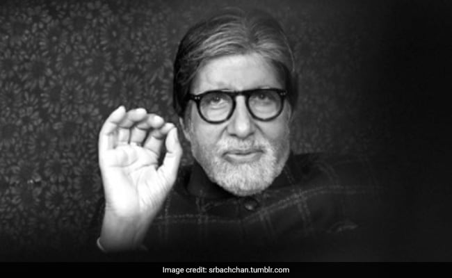 Amitabh Bachchan's ROFL Post On 3G And 4G Connections Will Leave You In Splits
