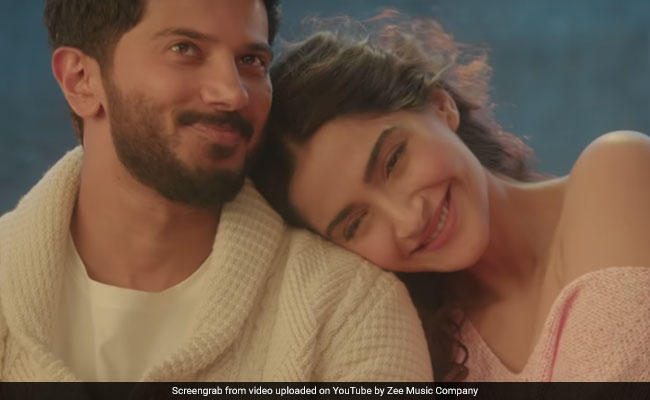 The Zoya Factor Song Kaash: Sonam Kapoor Can't Help But Fall For Dulquer Salmaan