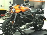 Video : Is Harley's LiveWire the Future of E-Bikes?