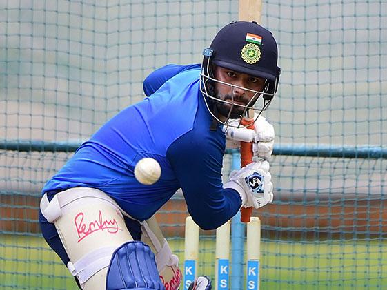 India vs South Africa 3rd T20I Live Score: भारत का छठा विकेट गिरा, क्रुणाल पंड्या के 4 रन