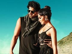 <I>Saaho</i> Box Office Collection Day 7: Prabhas' <I>Saaho</i> Has 'Excellent Week 1' With 116 Crore