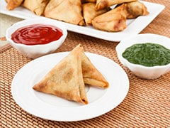 Watch: Bored Of Regular Samosa? Try This Unique Samosa Recipe For A Lip-Smacking Affair