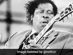 B.B King's 94th Birthday: सड़क किनारे बजाते थे गिटार, ऐसे बने सुपरस्टार, बना Google Doodle