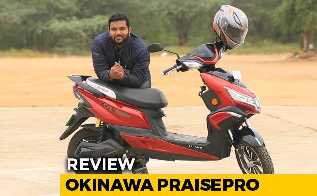Video : Okinawa PraisePro Review