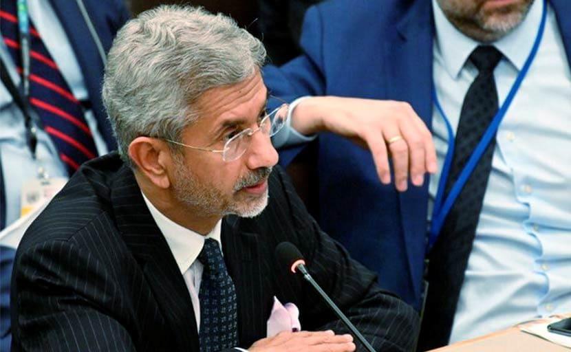 UNSC में भारत का नहीं होना संयुक्त राष्ट्र की विश्वसनीयता को प्रभावित करता है: जयशंकर