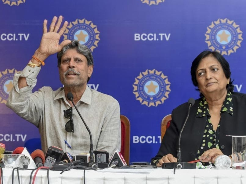 Shantha Rangaswamy Resigns From Kapil Dev-Led CAC After Being Served Conflict Of Interest Notice