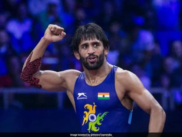 Bajrang Punias Coach Gets Wrestling Federation Of India Contract Till 2020 Olympics