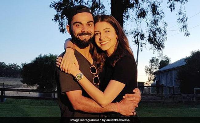 What 'Nervous' Virat Kohli Did The First Time He Met Anushka Sharma