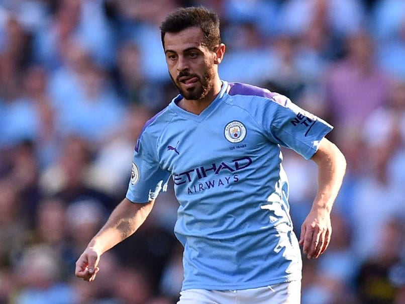 Bernardo Silva Apologises For Controversial Benjamin Mendy Tweet