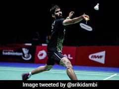 Kidambi Srikanth Pulls Out Of China, Korea Open With Knee Injury
