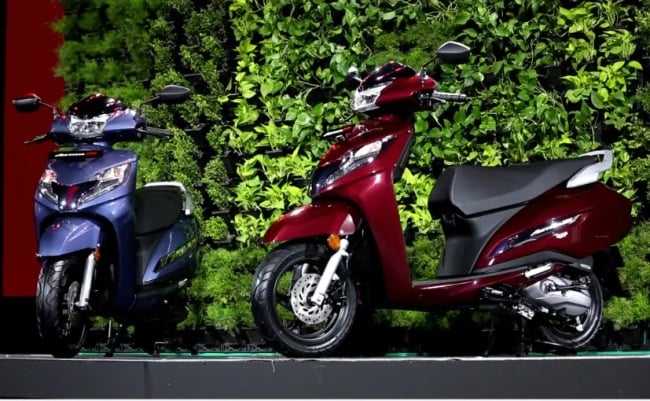 The Activa 125 will be the first BS6 model from Honda's stables to be launched in India