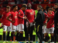 League Cup: Manchester United Survive League Cup Scare Against Rochdale