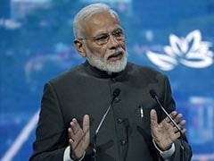 PM Modi Wants India To Be Solar Power Battery Hub