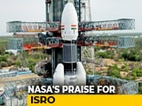 "Video : ""Look Forward To Exploring Solar System Together,"" NASA Tweets ISRO"