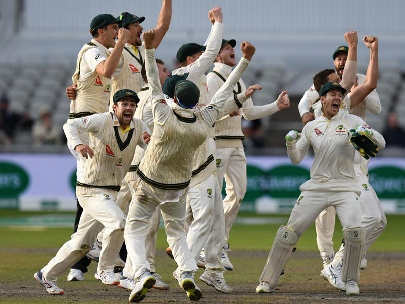 Australia Retain Ashes With 185-Run Win Over England In 4th Test