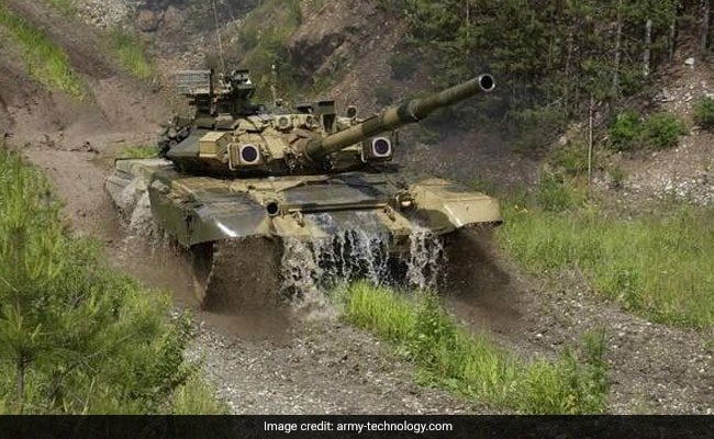 Acquisition Of Military Hardware Worth Rs 2,000 Crore Approved By Defence Ministry