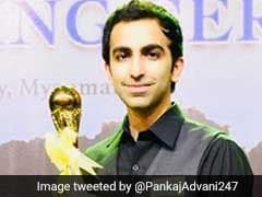 Pankaj Advani Wins His 22nd World Billiards Title