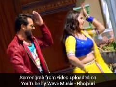 Bhojpuri Cinema: खेसारी लाल यादव के नए भोजपुरी सॉन्ग का YouTube पर कोहराम, Video 15 करोड़ के पार