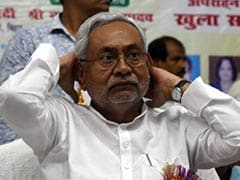 JD(U) Leader Attacks Colleague For Calling Out Nitish Kumar On BJP Tie-Up