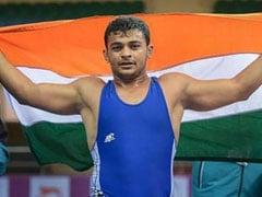 World Wrestling Championship: Deepak Punia वर्ल्ड कुश्ती चैंपियनशिप के फाइनल में पहुंचे, एक और पदक किया पक्का