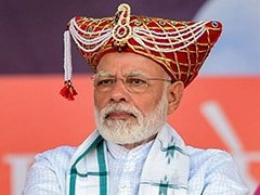 """<i>Jhamooriyat</i> Rant A Damp Squib"": National Conference Attacks PM Modi"
