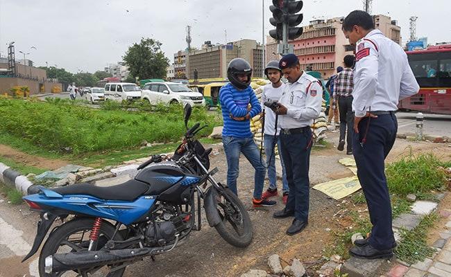 Road Transport Ministry Extends Validity Of Documents Till September 30, 2021