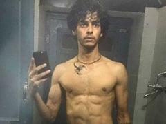 Seen Pics Of Ishaan Khatter's Inspiring Transformation For <i>Khaali Peeli</i> Yet?