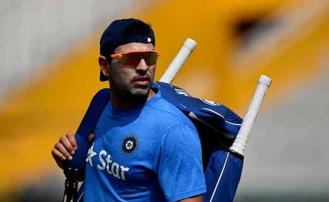 Yuvraj Singh says, dropped from team india despite passing Yo-Yo test