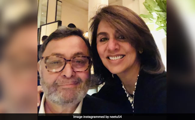 Rishi Kapoor Tweets About 'Disappointing' Birthday Dinner In NYC