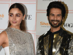 Vogue Beauty Awards 2019: Alia Bhatt Wins Beauty Icon, Shahid Kapoor Named Man of the Decade - List Of Winners