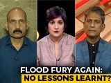 Video : 'Apathy' As Bihar And Uttar Pradesh Drown?
