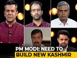 Video : PM's Kashmir Outreach: Will It Provide Healing Touch?