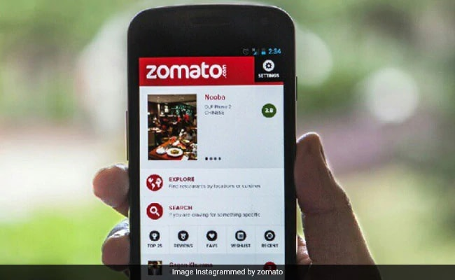 Zomato To Let Go Of 13% Of Staff, Pay Cuts Of Up To 50% For Rest