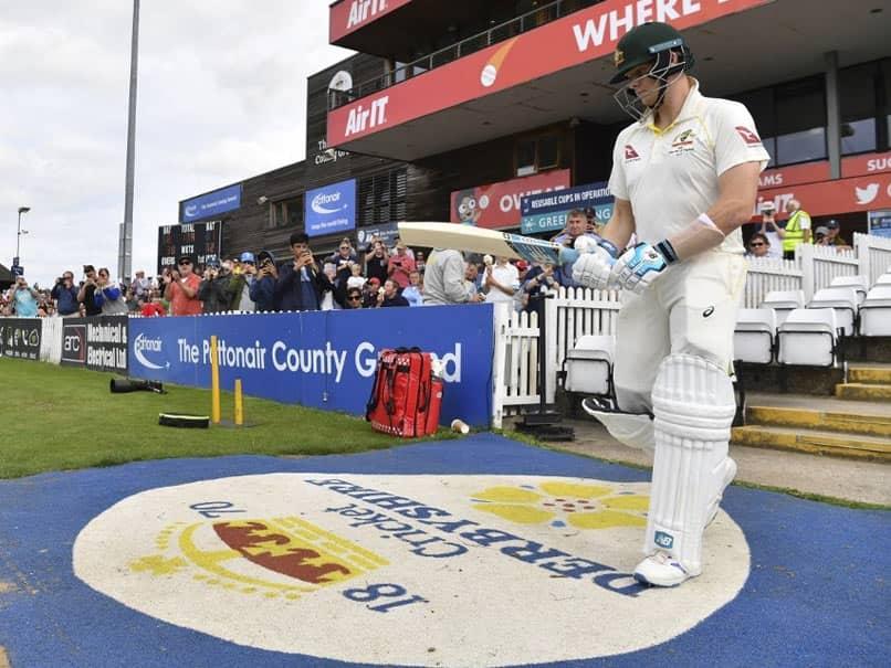 Steve Smith returns, Usman Khawaja dropped of Australia in fourth Test