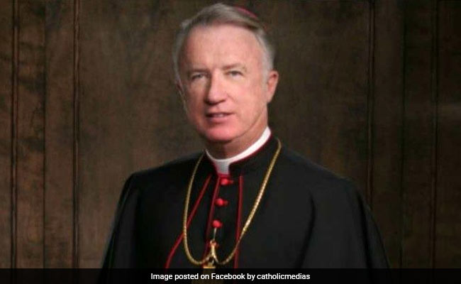 Penthouse, Limousines And Private Jets: US Bishop's 'Holy Journey'