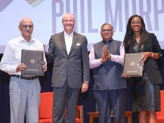 IIT-Gandhinagar Signs MoU With Four New Jersey Universities For Research Collaboration